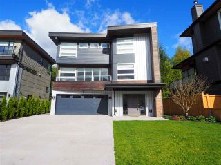 """Photo 1: 3311 ARISTOTLE Place in Squamish: University Highlands House for sale in """"UNIVERSITY MEADOWS"""" : MLS®# R2528277"""