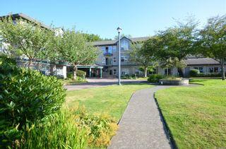 Photo 2: 212 1485 Garnet Rd in : SE Cedar Hill Condo for sale (Saanich East)  : MLS®# 850938