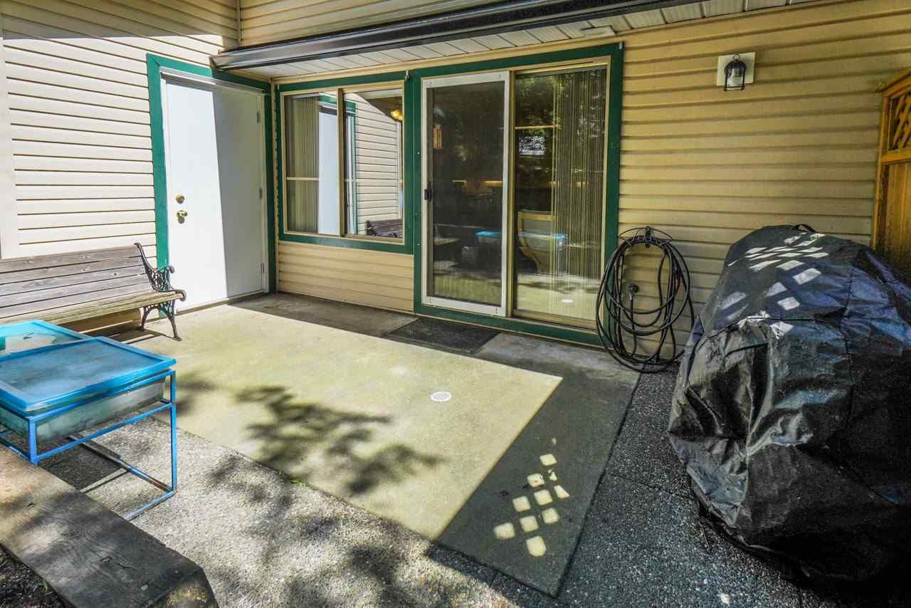 """Photo 17: Photos: 26 21960 RIVER Road in Maple Ridge: West Central Townhouse for sale in """"FOXBOROUGH HILLS"""" : MLS®# R2490584"""