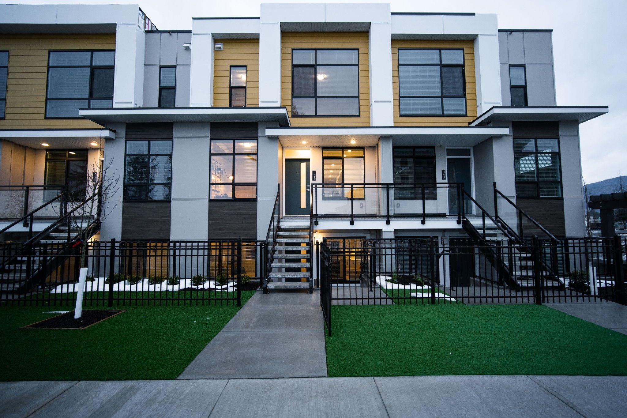 Main Photo: 139 46150 Thomas Road in Sardia: Townhouse for sale (Chilliwack)