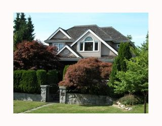 Photo 1: 3769 W 2ND Avenue in Vancouver: Point Grey House for sale (Vancouver West)  : MLS®# V775845