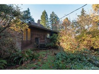 Photo 16: 6586 West Saanich Rd in SAANICHTON: CS Brentwood Bay House for sale (Central Saanich)  : MLS®# 716428