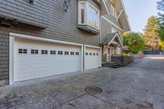 """Photo 40: 1431 LAURIER Avenue in Vancouver: Shaughnessy House for sale in """"SHAUGHNESSY"""" (Vancouver West)  : MLS®# R2485288"""
