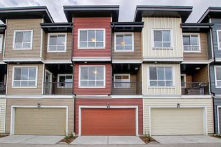 Photo 29: 65 Walgrove Plaza SE in Calgary: Walden Row/Townhouse for sale : MLS®# A1069539