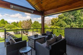 Photo 37: 10511 BIRD Road in Richmond: West Cambie House for sale : MLS®# R2574680