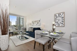 "Photo 6: PH1 1238 BURRARD Street in Vancouver: Downtown VW Condo for sale in ""ALTADENA"" (Vancouver West)  : MLS®# R2537828"
