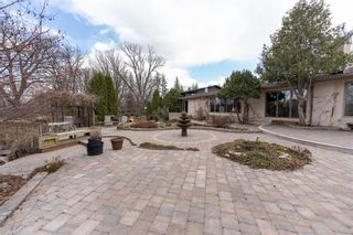 Photo 38: 6405 Southboine Drive in Winnipeg: Charleswood Residential for sale (1F)  : MLS®# 202109133