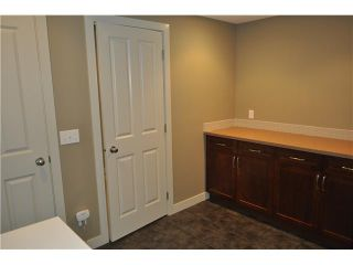 Photo 17: 242 CANOE Square SW: Airdrie Residential Detached Single Family for sale : MLS®# C3618533
