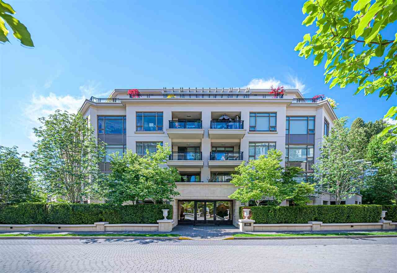 "Main Photo: 400 533 WATERS EDGE Crescent in West Vancouver: Park Royal Condo for sale in ""WATERS EDGE ESTATES"" : MLS®# R2457213"