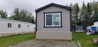 """Photo 1: 3 8622 HART Highway in Prince George: Hart Highway Manufactured Home for sale in """"Wildwood Trailer Park"""" (PG City North (Zone 73))  : MLS®# R2404906"""