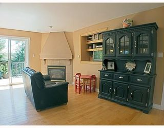 Photo 4: 137 OAK Court: Anmore House for sale (Port Moody)  : MLS®# V772922