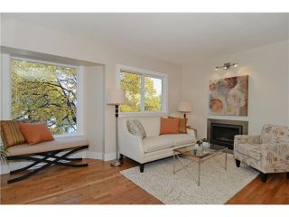"Photo 3: 1 3702 QUEBEC Street in Vancouver: Main Townhouse for sale in ""WEST OF MAIN"" (Vancouver East)  : MLS®# V1032130"