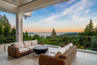 Photo 14: 4195 ROCKRIDGE Road in West Vancouver: Rockridge House for sale : MLS®# R2589710
