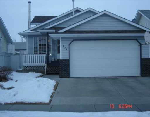 Main Photo: : Airdrie Residential Detached Single Family for sale : MLS®# C3210033