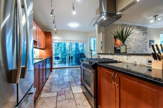 Photo 4: 28 103 PARKSIDE DRIVE in Port Moody: Heritage Mountain Townhouse for sale : MLS®# R2502975