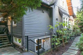 Photo 25: 2789 ST. CATHERINES Street in Vancouver: Mount Pleasant VE 1/2 Duplex for sale (Vancouver East)  : MLS®# R2542048