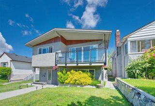Photo 1: 683 W 26TH Avenue in Vancouver: Cambie House for sale (Vancouver West)  : MLS®# R2585324