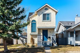 Main Photo: 92 Martindale Crescent NE in Calgary: Martindale Detached for sale : MLS®# A1092895