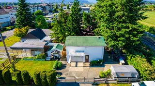 Photo 3: 7416 SHAW Avenue in Chilliwack: Sardis East Vedder Rd Land Commercial for sale (Sardis)  : MLS®# C8039647