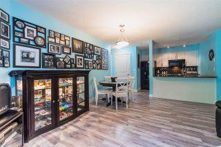 "Photo 4: 321 12248 224 Street in Maple Ridge: East Central Condo for sale in ""URBANO"" : MLS®# R2428227"