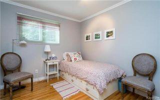Photo 11: 358 Knowles Avenue in Winnipeg: North Kildonan Residential for sale (3G)  : MLS®# 1715655