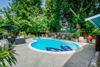 """Photo 21: 19795 38 Avenue in Langley: Brookswood Langley House for sale in """"BROOKSWOOD"""" : MLS®# R2594450"""