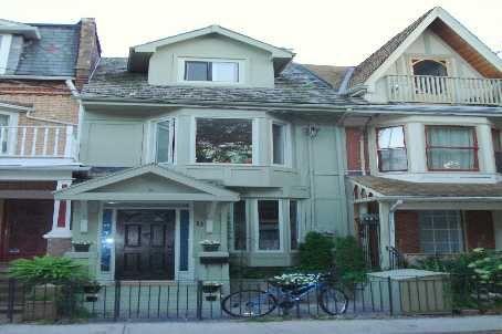 Main Photo: 11 Salisbury Ave, Toronto, Ontario M4X1C3 in Toronto: Duplex for sale (Central TREB Districts)  : MLS®# C2086464