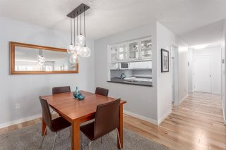 """Photo 8: 311 1125 GILFORD Street in Vancouver: West End VW Condo for sale in """"GILFORD COURT"""" (Vancouver West)  : MLS®# R2158681"""
