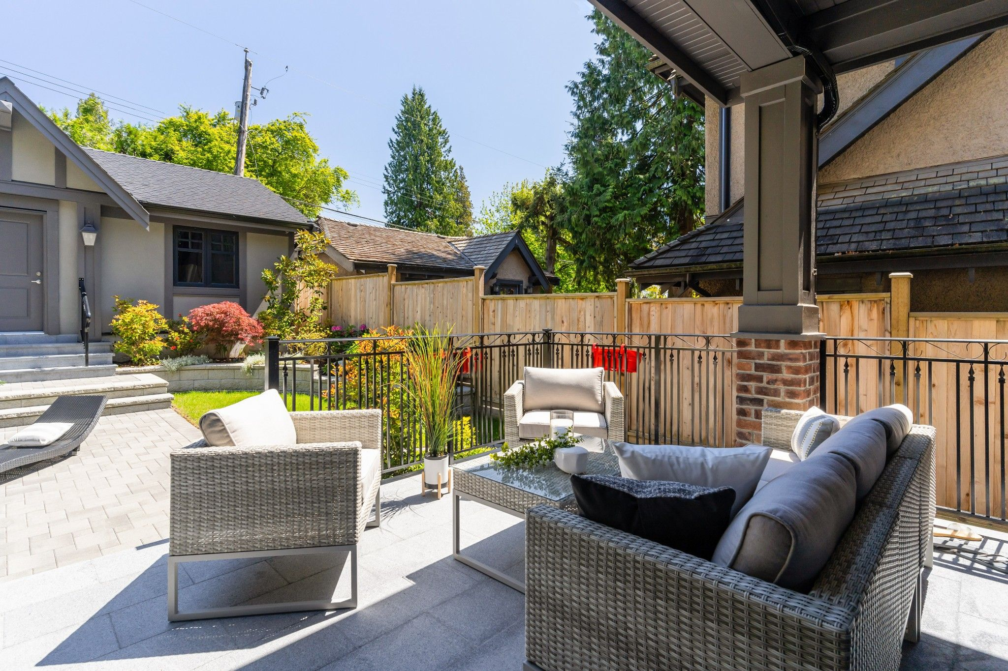 Photo 39: Photos: 5756 ALMA STREET in VANCOUVER: Southlands House for sale (Vancouver West)  : MLS®# R2588229
