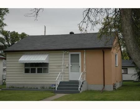 Main Photo: 1187 MGNUS: Residential for sale (North End)  : MLS®# 2817809
