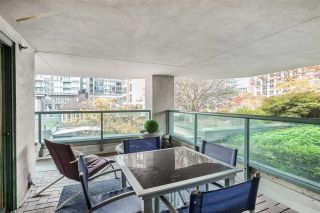 Photo 10: 205 888 HAMILTON Street in Vancouver: Downtown VW Condo for sale (Vancouver West)  : MLS®# R2419562