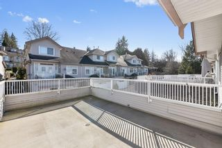 """Photo 18: 7 11860 RIVER Road in Surrey: Royal Heights Townhouse for sale in """"Cypress Ridge"""" (North Surrey)  : MLS®# R2444980"""