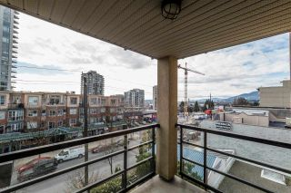 """Photo 8: 409 124 W 3RD Street in North Vancouver: Lower Lonsdale Condo for sale in """"THE VOGUE"""" : MLS®# R2245605"""