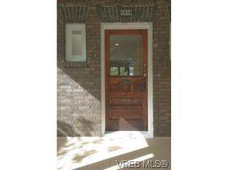 Photo 2: 1516 Pembroke St in VICTORIA: Vi Fernwood House for sale (Victoria)  : MLS®# 534381