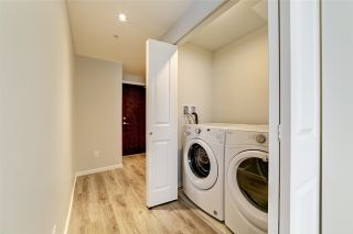 """Photo 11: 3001 6638 DUNBLANE Avenue in Burnaby: Metrotown Condo for sale in """"Midori by Polygon"""" (Burnaby South)  : MLS®# R2525894"""