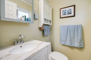 Photo 12: 4278 BIRCHWOOD Crescent in Burnaby: Greentree Village Townhouse for sale (Burnaby South)  : MLS®# R2355647
