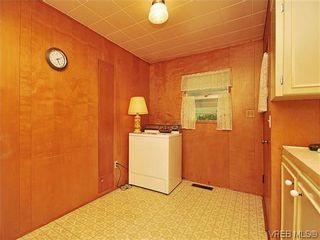 Photo 9: 1020 Laburnum Road in VICTORIA: SW Marigold Residential for sale (Saanich West)  : MLS®# 309496