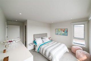 Photo 18: 705 HOWATT Drive in Edmonton: Zone 55 House for sale : MLS®# E4217195