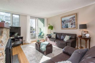 Photo 4: 303 1345 BURNABY STREET in Vancouver: West End VW Condo for sale (Vancouver West)  : MLS®# R2562878