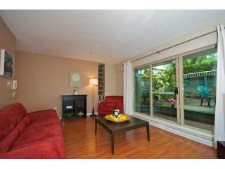 Photo 4: 102 3065 HEATHER Street in Vancouver: Fairview VW Condo for sale (Vancouver West)  : MLS®# V834864