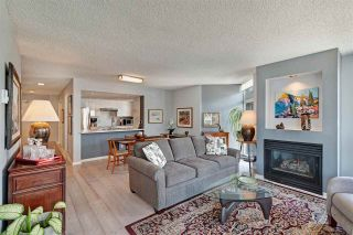 """Photo 7: 802 168 CHADWICK Court in North Vancouver: Lower Lonsdale Condo for sale in """"CHADWICK COURT"""" : MLS®# R2565125"""