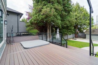 Photo 28: 7169 ARBUTUS Street in Vancouver: S.W. Marine House for sale (Vancouver West)  : MLS®# R2575571