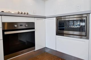 Photo 8: 1806 188 KEEFER STREET in Vancouver: Downtown VE Condo for sale (Vancouver East)  : MLS®# R2568354