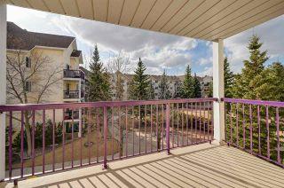 Photo 18: 302 10636 120 Street in Edmonton: Zone 08 Condo for sale : MLS®# E4236396