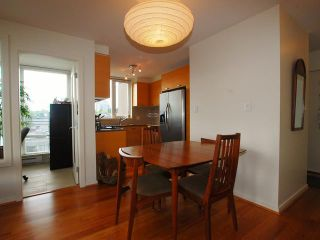 "Photo 5: 404 2483 SPRUCE Street in Vancouver: Fairview VW Condo for sale in ""SKYLINE"" (Vancouver West)  : MLS®# V953379"