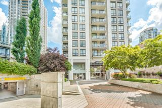 """Photo 31: 609 1185 THE HIGH Street in Coquitlam: North Coquitlam Condo for sale in """"Claremont at Westwood Village"""" : MLS®# R2598843"""