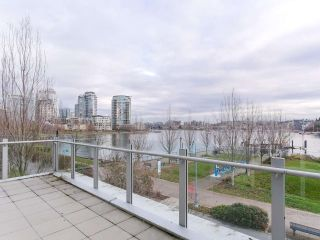 "Photo 16: 268 BEACH Crescent in Vancouver: Yaletown Townhouse for sale in ""Ericson"" (Vancouver West)  : MLS®# R2530235"