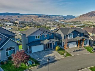 Photo 2: 22 460 AZURE PLACE in Kamloops: Sahali House for sale : MLS®# 164428