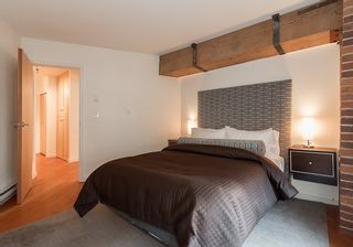 Photo 11: 307 1178 HAMILTON STREET in Vancouver West: Home for sale : MLS®# R2019382