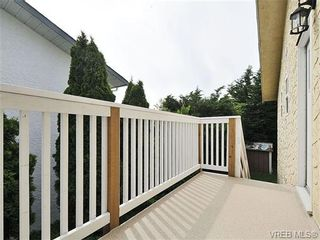 Photo 18: 4350 Okano Pl in VICTORIA: SE Gordon Head House for sale (Saanich East)  : MLS®# 643441